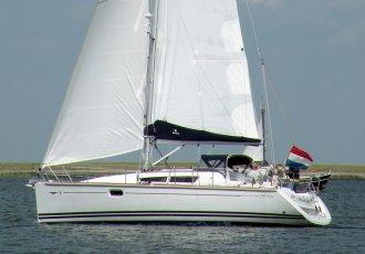 Jeanneau Sun Odyssey 36i, Zeiljacht Jeanneau Sun Odyssey 36i te koop bij White Whale Yachtbrokers