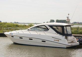 Sealine SC 38, Motorjacht Sealine SC 38 te koop bij White Whale Yachtbrokers - Enkhuizen