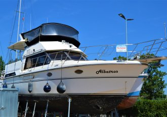 President 385 Sundeck, Motorjacht President 385 Sundeck te koop bij White Whale Yachtbrokers - Belgium