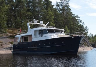 Beneteau Swift Trawler 52, Motor Yacht Beneteau Swift Trawler 52 for sale at White Whale Yachtbrokers