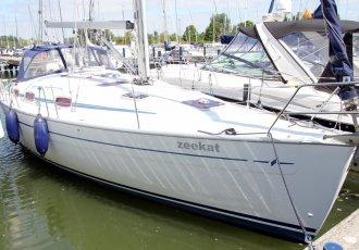 Bavaria 37 Cruiser, Zeiljacht Bavaria 37 Cruiser te koop bij White Whale Yachtbrokers - Sneek