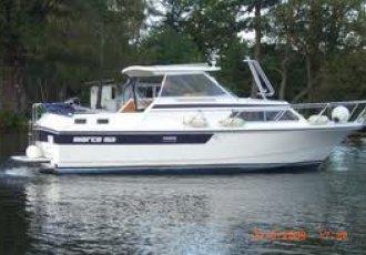 Marco 860 AK, Motorjacht Marco 860 AK te koop bij White Whale Yachtbrokers - Vinkeveen