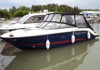 Sea Ray 250 SSE, Speed- en sportboten Sea Ray 250 SSE te koop bij White Whale Yachtbrokers