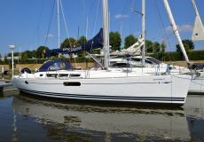 Jeanneau Sun Odyssey 44i, Segelyacht  for sale by White Whale Yachtbrokers