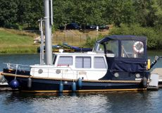 Linssen - St Jozefvlet 800 Salon AK, Motoryacht  for sale by White Whale Yachtbrokers