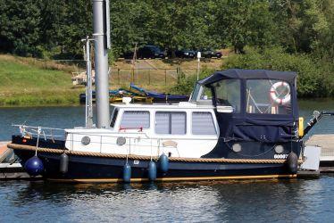 Linssen - Sint Jozef Vlet 800 AK
