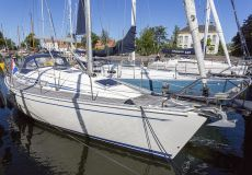 Elan 34, Segelyacht  for sale by White Whale Yachtbrokers