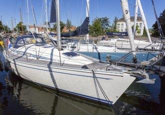 Elan 34, Zeiljacht Elan 34 te koop bij White Whale Yachtbrokers