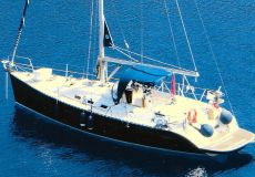 Zeta Group Queentime 44 CC, Segelyacht  for sale by White Whale Yachtbrokers