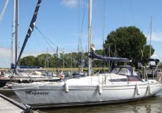 Jeanneau Sunrise 34, Sailing Yacht  for sale by White Whale Yachtbrokers
