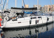 Hanse 445, Zeiljacht  for sale by White Whale Yachtbrokers