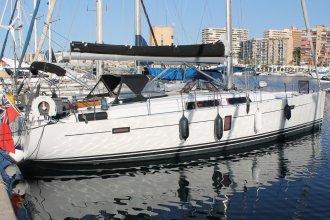 Hanse 445, Segelyacht Hanse 445 zum Verkauf bei White Whale Yachtbrokers - Almeria
