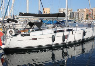 Hanse 445, Sailing Yacht Hanse 445 for sale at White Whale Yachtbrokers
