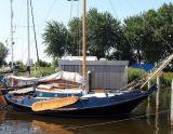 Schokker Vreedenburgh 9.84, Sejl Yacht Schokker Vreedenburgh 9.84 til salg af  White Whale Yachtbrokers