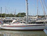 Najad 391, Zeiljacht Najad 391 hirdető:  White Whale Yachtbrokers