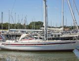 Najad 391, Zeiljacht Najad 391 hirdető:  White Whale Yachtbrokers - Enkhuizen
