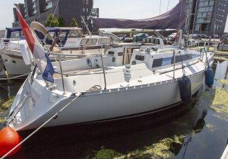 Beneteau First 305, Zeiljacht Beneteau First 305 te koop bij White Whale Yachtbrokers - Enkhuizen