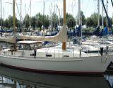 Jongert Trewes 36 MS, Motorsailor Jongert Trewes 36 MS in vendita da White Whale Yachtbrokers