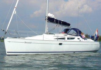 Jeanneau Sun Odyssey 35 (2-cabin), Zeiljacht Jeanneau Sun Odyssey 35 (2-cabin) te koop bij White Whale Yachtbrokers - Willemstad
