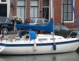 Hurley 800, Sejl Yacht Hurley 800 til salg af  White Whale Yachtbrokers