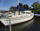 Hallberg Rassy Rasmus 35, Парусная яхта Hallberg Rassy Rasmus 35 для продажи White Whale Yachtbrokers