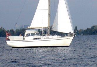 Hallberg Rassy Rasmus 35, Zeiljacht Hallberg Rassy Rasmus 35 te koop bij White Whale Yachtbrokers - Vinkeveen