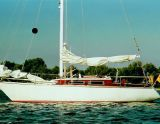 Van De Stadt 34, Парусная яхта Van De Stadt 34 для продажи White Whale Yachtbrokers