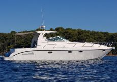 Gulf Craft Oryx 40, Motor Yacht  for sale by White Whale Yachtbrokers - Willemstad