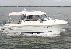 Beneteau Antares 7.80, Speedboat and sport cruiser  for sale by White Whale Yachtbrokers