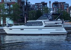 Boarncruiser 41 New Line, Motorjacht  for sale by White Whale Yachtbrokers