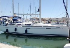 Dufour 365 Grand Large, Zeiljacht  for sale by White Whale Yachtbrokers