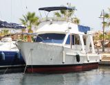 Kong & Halvorsen Island Gypsy 36', Traditionelle Motorboot Kong & Halvorsen Island Gypsy 36' Zu verkaufen durch White Whale Yachtbrokers