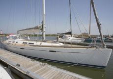 Sweden Yachts 54 Ocean, Zeiljacht  for sale by White Whale Yachtbrokers