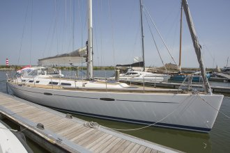Sweden Yachts 54 Ocean, Segelyacht Sweden Yachts 54 Ocean zum Verkauf bei White Whale Yachtbrokers - Enkhuizen
