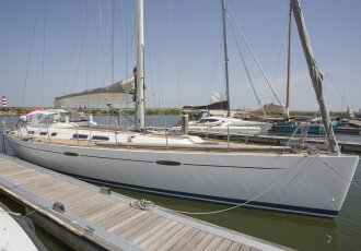 Sweden Yachts 54 Ocean, Sailing Yacht Sweden Yachts 54 Ocean for sale at White Whale Yachtbrokers