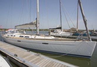 Sweden Yachts 54 Ocean, Zeiljacht Sweden Yachts 54 Ocean te koop bij White Whale Yachtbrokers - Enkhuizen