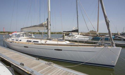 Sweden Yachts 54 Ocean, Zeiljacht for sale by White Whale Yachtbrokers - Enkhuizen
