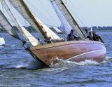 1936 Yawl S'Marianne, Klassisk yacht