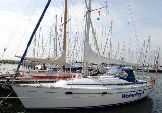 Bavaria 33 Exclusive, Zeiljacht Bavaria 33 Exclusive te koop bij White Whale Yachtbrokers