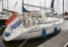 Bavaria 33 Exclusive, Zeiljacht  for sale by White Whale Yachtbrokers