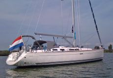 Dufour 455 Grand Large, Zeiljacht  for sale by White Whale Yachtbrokers