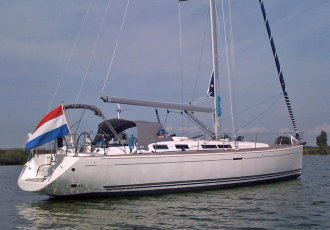 Dufour 455 Grand Large, Zeiljacht Dufour 455 Grand Large te koop bij White Whale Yachtbrokers