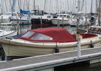 Maril 860, Sloep Maril 860 te koop bij White Whale Yachtbrokers - Willemstad