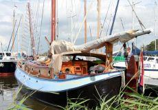 Feltz 11 Meter Midzwaard, Zeiljacht  for sale by White Whale Yachtbrokers