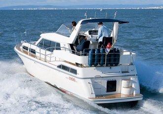 Etap 1100 AC, Motorjacht Etap 1100 AC te koop bij White Whale Yachtbrokers - Belgium