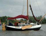 Lemsteraak 9.10, Flach-und Rundboden Lemsteraak 9.10 Zu verkaufen durch White Whale Yachtbrokers - Sneek