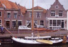 Lemsteraak 9.10, Plat- en rondbodem, ex-beroeps zeilend  for sale by White Whale Yachtbrokers