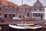Lemsteraak 9.10, Plat- en rondbodem, ex-beroeps zeilend Lemsteraak 9.10 for sale by White Whale Yachtbrokers