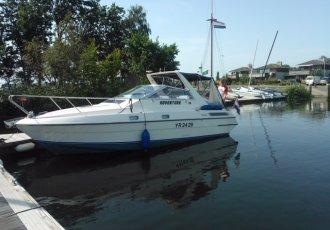 Falcon 27, Speed- en sportboten Falcon 27 te koop bij White Whale Yachtbrokers - Sneek