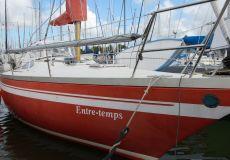 Aloa 29, Zeiljacht  for sale by White Whale Yachtbrokers